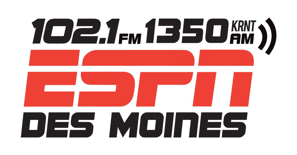 ESPN Des Moines   Des Moines' Sports Leader